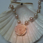 sirag perle pastel si coral
